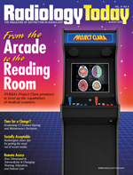 On the Case - Radiology Today Magazine